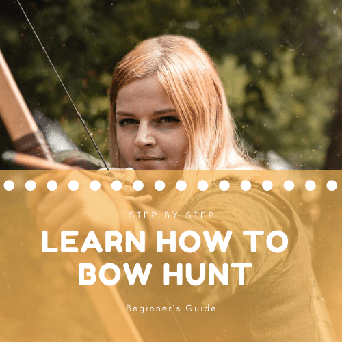 Learn How to Bow Hunt | Beginner's Guide