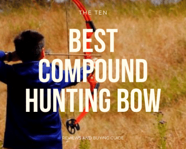 Best Compound Hunting Bow